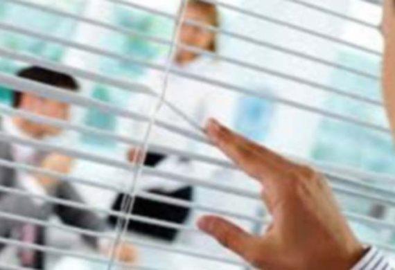 Investigatore Abuso Legge 104